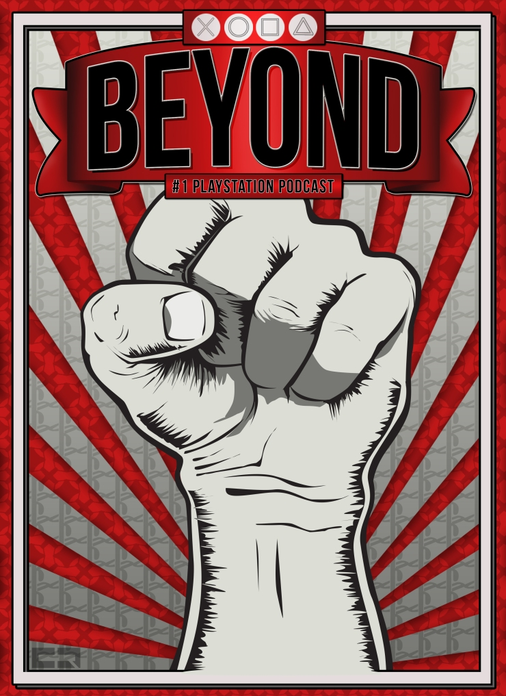 Podcast Beyond Poster